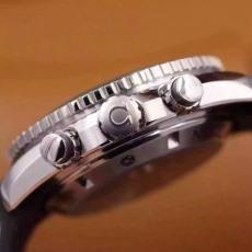 252欧米茄B17205916506 五针自动机械男表 BF
