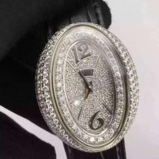 093伯爵B34679530003 石英女表 真金 真钻 私人订制真金真钻手表