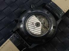 025美度.舵手系列B2959155010J50 皮带 机械男表