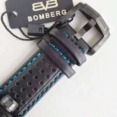 001邦贝里.BombergB131829110011 皮带 机械男表
