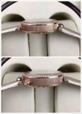 053宝玑.勒斯皇后系列B13259160011J50 皮带 机械女表