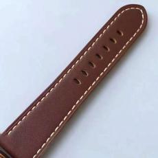094沛纳海Pam507 B429500917501 皮带 机械男表 青铜