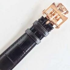 462江诗丹顿.传承系列B131257913507 皮带 机械男表