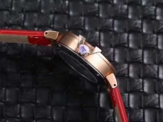 036LV.路易威登B3465914007J50 皮带 机械女表