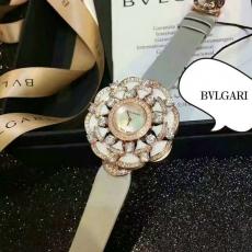 059宝格丽.创意珠宝系列B32841913501 皮带 石英女表