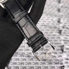473江诗丹顿.传承系列.18k真金真钻B3467129610009 皮带 机械男表真金真钻手表