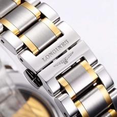 391浪琴.制表传统系列B312769165010J50  钢带 机械男表