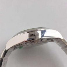 312劳力士.MILGAUSS系列 B13165789160011 钢带 机械男表 AR厂