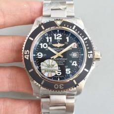 032百年灵.超级海洋二代系列B1313578918001 钢带 机械男表