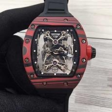 053理查德米勒RM50-27-01 B4596543918001 橡胶带 机械男表