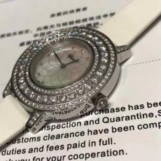 109萧邦.高级珠宝系列B3822598501J50 皮带 石英女表