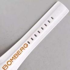 006邦贝里.Bomberg B1318252911001 橡胶带 机械男表