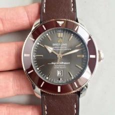 030百年灵.超级海洋文化二代系列B13125313915001 皮带 机械男表