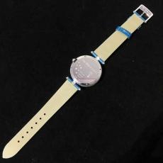 035梵克雅宝.诗意复杂功能腕表系列B132476913004 美洲鳄鱼皮带 石英女表