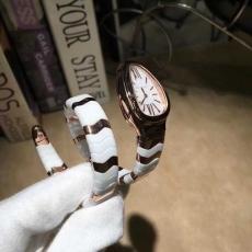 083宝格丽.SERPENTI系列B132252917004 陶瓷带 石英女表