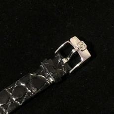 118萧邦.HAPPY DIAMONDS系列B132471298505 皮带 石英女表