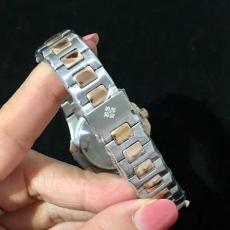 399百达翡丽.鹦鹉螺系列B132470896004 钢带 石英女表