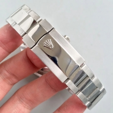 417劳力士.MILGAUSS系列B13165789160011 钢带 机械男表 AR厂