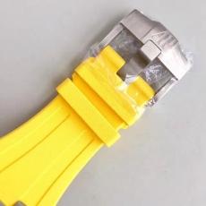 137爱彼.皇家橡树离岸型系列B131258921004 橡胶带 机械男表 JF