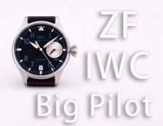 285万国.飞行员系列B1317044919008 皮带 机械男表 ZF