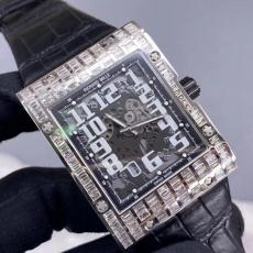 227瑞查德米勒RM016.18k真金真钻B3464500091256 皮带 机械男表